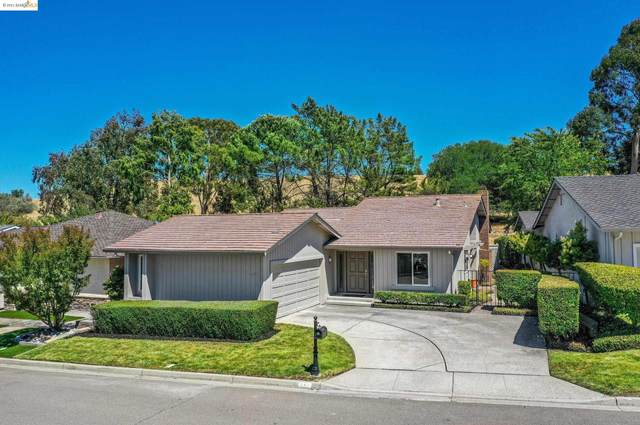 642 Paradise Valley Ct, Danville, CA 94526 (#40967254) :: The Venema Homes Team