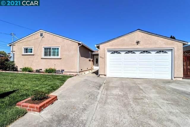 15772 Via Represa, San Lorenzo, CA 94580 (#40967255) :: Realty World Property Network