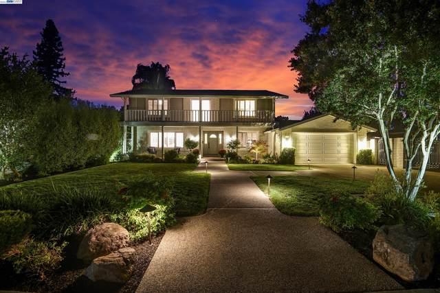 1764 Greenwood Rd, Pleasanton, CA 94566 (#40967266) :: The Venema Homes Team