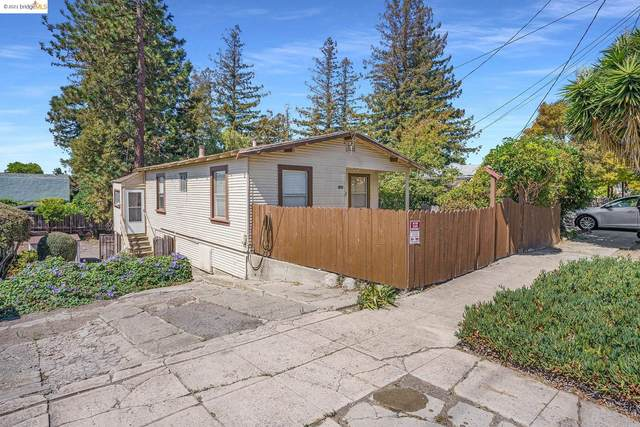 240 Garretson Ave, Rodeo, CA 94572 (#40967271) :: Realty World Property Network