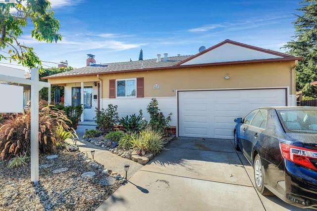 4547 Cerritos Ave, Fremont, CA 94536 (#40967283) :: Swanson Real Estate Team | Keller Williams Tri-Valley Realty