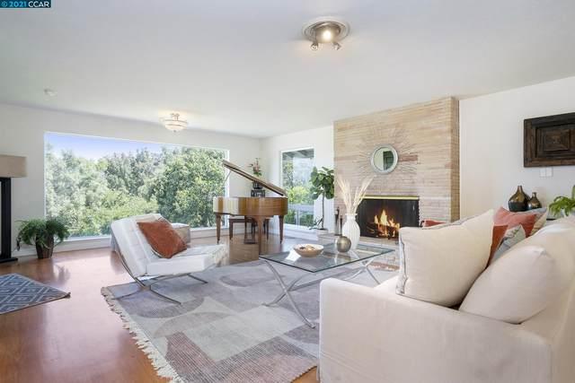 1004 Balmore Ct, El Sobrante, CA 94803 (#40967300) :: Realty World Property Network