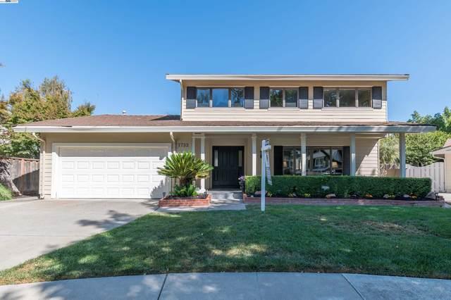 1733 Baywood Ct, Pleasanton, CA 94566 (#40967306) :: The Venema Homes Team