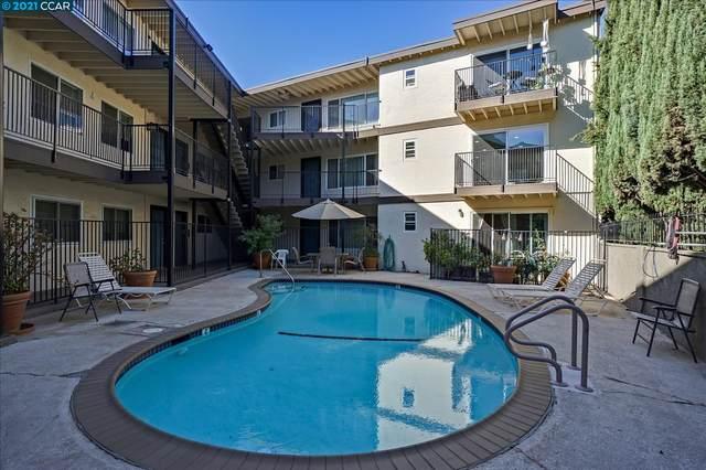 1743 Carmel Dr #9, Walnut Creek, CA 94596 (#40967322) :: Realty World Property Network
