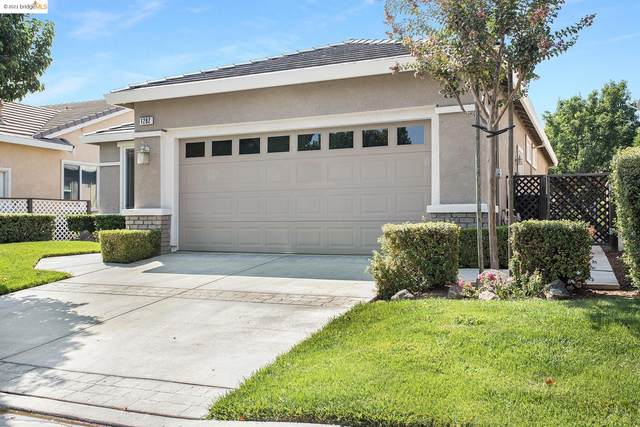 1282 St Edmunds Way, Brentwood, CA 94513 (MLS #40967325) :: 3 Step Realty Group
