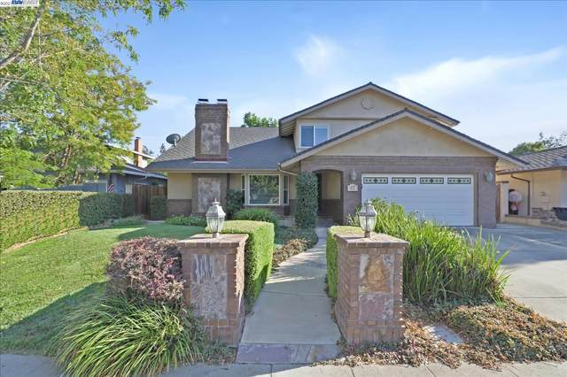 677 Brighton Way, Livermore, CA 94551 (#40967328) :: Realty World Property Network