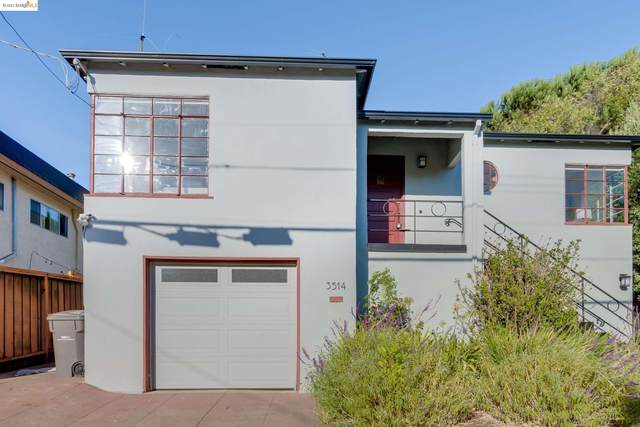 3514 California St, Oakland, CA 94619 (MLS #40967409) :: 3 Step Realty Group