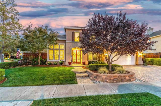 245 Tourmaline Ave, Livermore, CA 94550 (MLS #40967410) :: 3 Step Realty Group