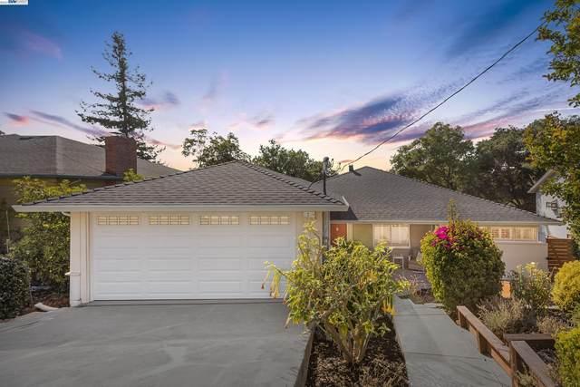 4635 Stauffer Pl, Oakland, CA 94619 (#40967465) :: Excel Fine Homes