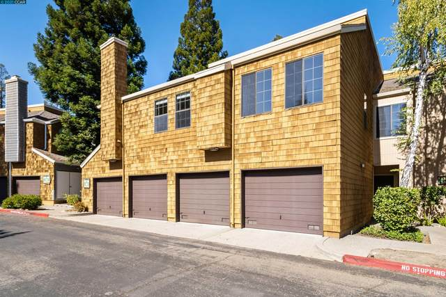 146 Copper Ridge Rd, San Ramon, CA 94582 (#40967513) :: The Venema Homes Team