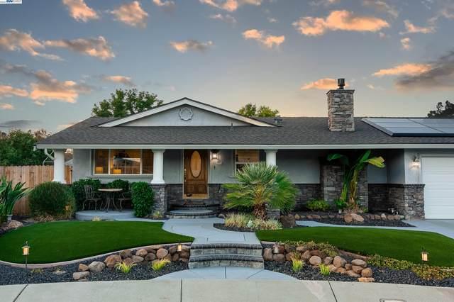 6855 Singletree Ct, Pleasanton, CA 94588 (#40967520) :: The Venema Homes Team
