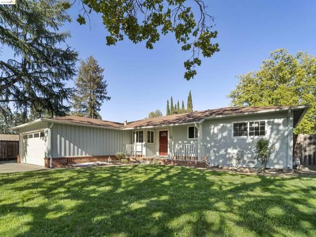 1806 Landana Dr, Concord, CA 94519 (#40967568) :: Excel Fine Homes