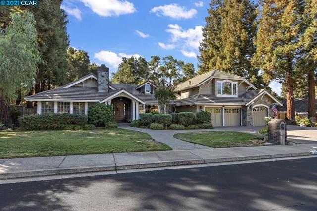 330 Bryan Drive, Alamo, CA 94507 (#40967579) :: The Venema Homes Team