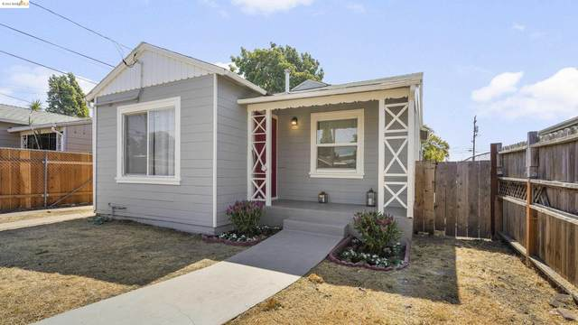 10621 Pippin Street, Oakland, CA 94603 (#40967604) :: Blue Line Property Group