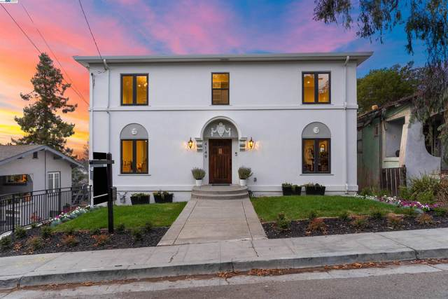 4149 Balfour Ave, Oakland, CA 94610 (#40967610) :: Blue Line Property Group