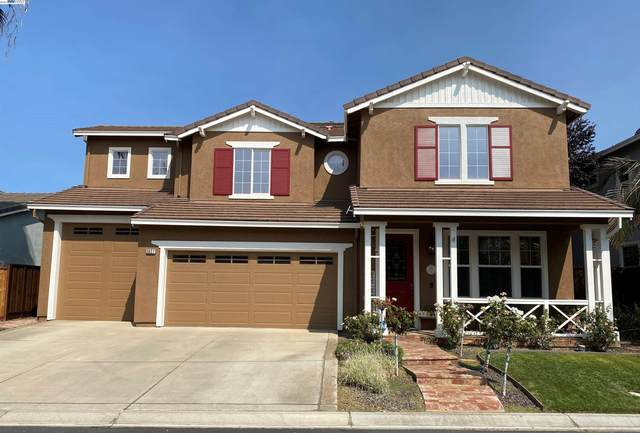 3627 Otter Brook Loop, Discovery Bay, CA 94505 (#40967619) :: The Grubb Company