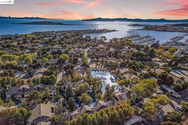 66 Marina Lakes Dr, Richmond, CA 94804 (#40967623) :: RE/MAX Accord (DRE# 01491373)