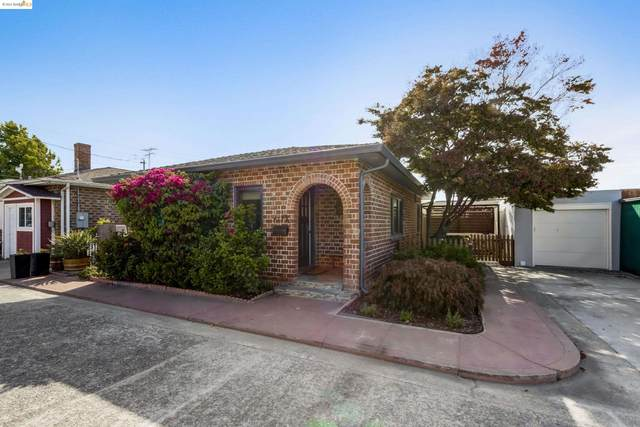 617 X Pacific Ave, Alameda, CA 94501 (#40967630) :: Realty World Property Network