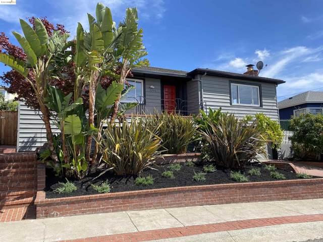 3386 Kiwanis St, Oakland, CA 94602 (#40967634) :: Excel Fine Homes