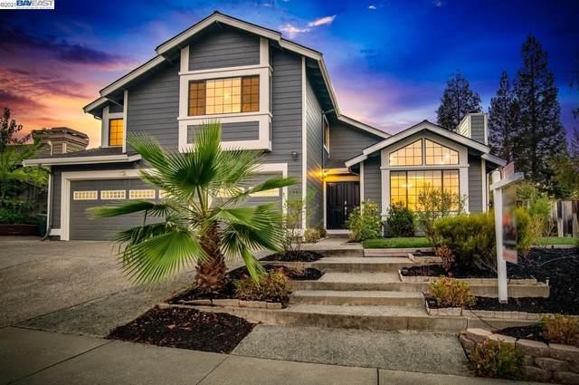 3643 Bernal Ave, Pleasanton, CA 94566 (#40967638) :: The Venema Homes Team