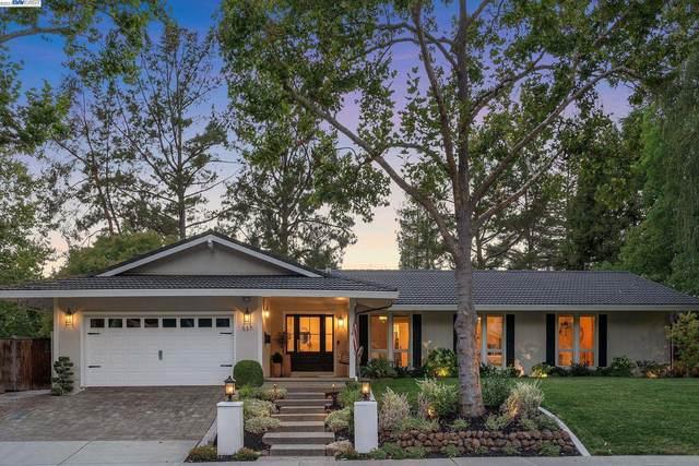 637 Thornhill Rd, Danville, CA 94526 (#40967640) :: The Venema Homes Team