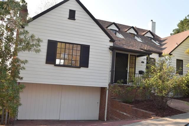 4245 Wilshire Blvd, Oakland, CA 94602 (#40967662) :: Blue Line Property Group