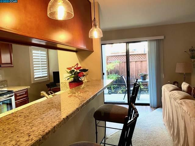 3839 Crow Canyon Road, San Ramon, CA 94582 (#40967666) :: The Venema Homes Team