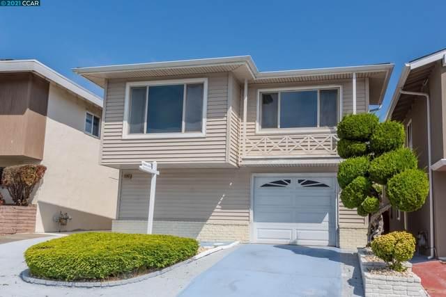 1395 Southgate Ave, Daly City, CA 94015 (#40967672) :: Blue Line Property Group