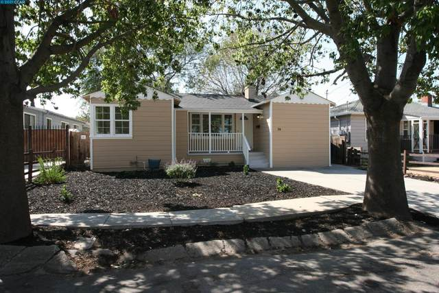 74 Hill St, Bay Point, CA 94565 (#40967699) :: Excel Fine Homes