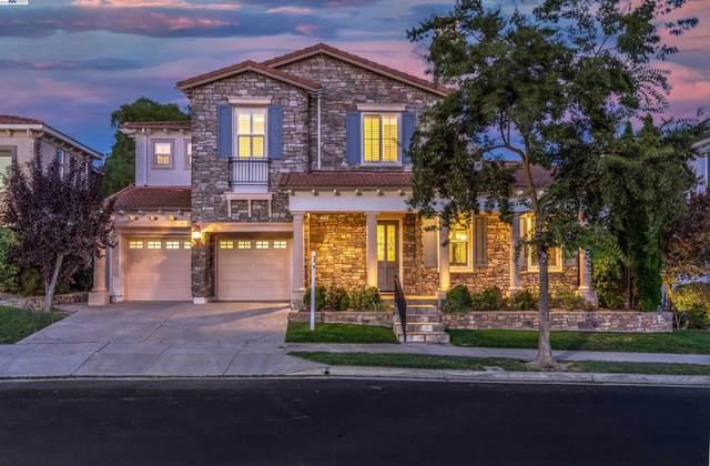 1254 Bellingham Sq, San Ramon, CA 94582 (#40967709) :: The Venema Homes Team