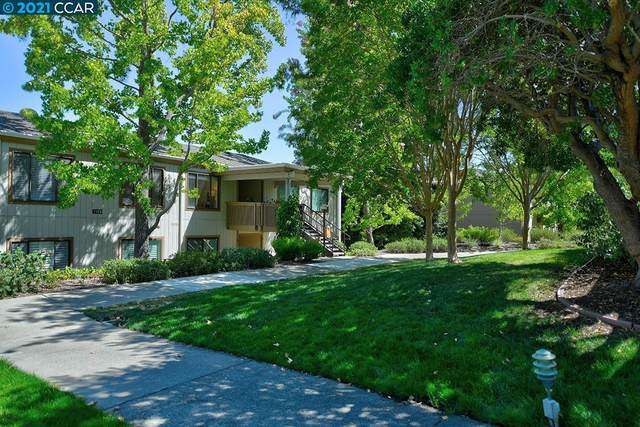 1125 Fairlawn Ct. #5, Walnut Creek, CA 94595 (#40967713) :: The Grubb Company