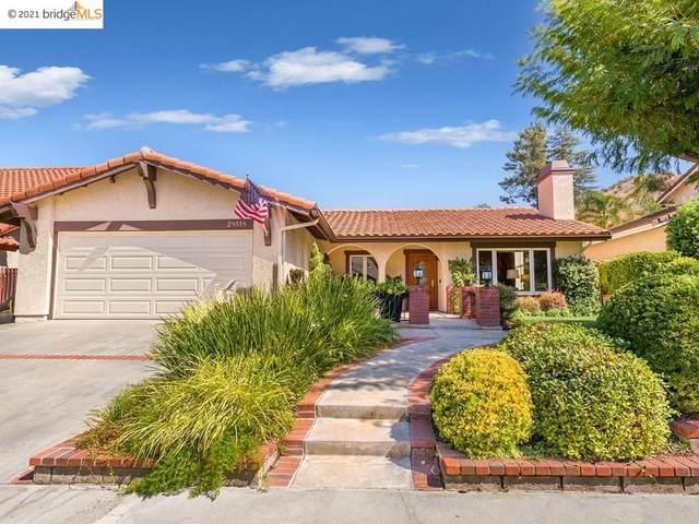 28118 Vernal Way, Santa Clarita, CA 91350 (#40967721) :: The Venema Homes Team