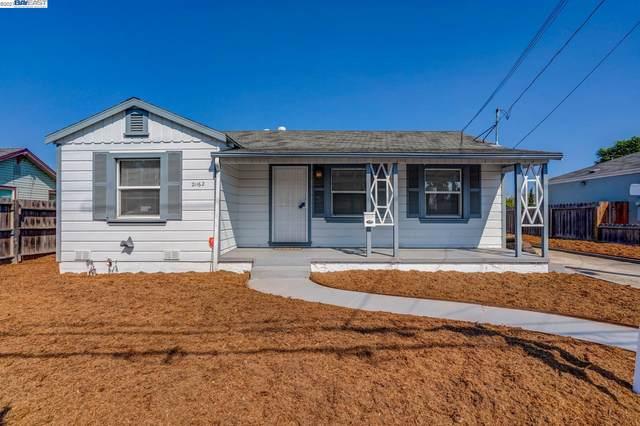 21162 Haviland Ave, Hayward, CA 94541 (#40967724) :: MPT Property