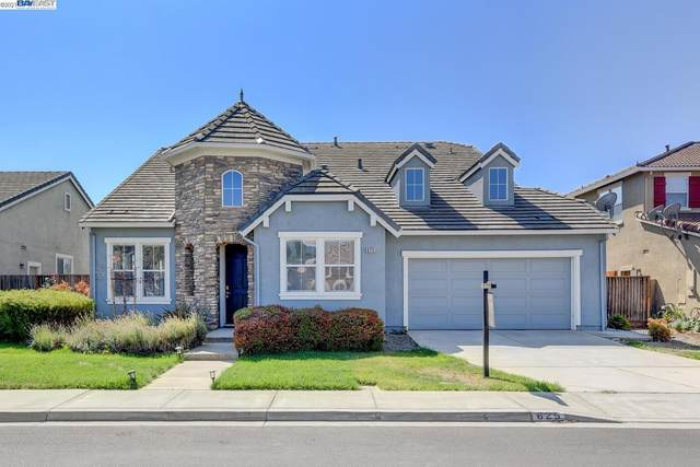 625 Purple Martin Dr, Vacaville, CA 95687 (#40967749) :: Realty World Property Network