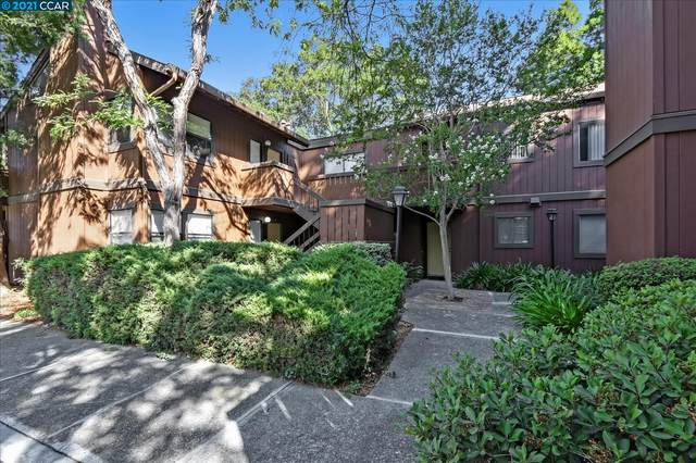 820 Camelback Pl, Pleasant Hill, CA 94523 (#40967754) :: The Venema Homes Team