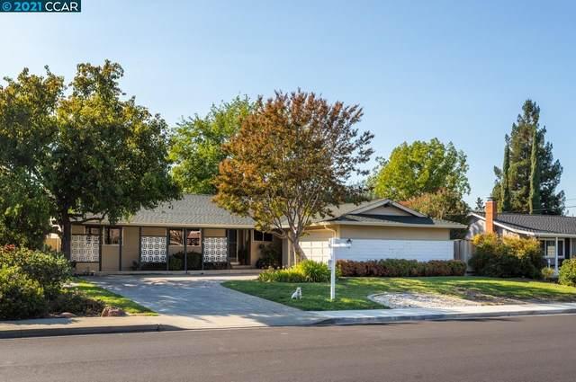 3532 Citrus Ave, Walnut Creek, CA 94598 (#40967756) :: The Venema Homes Team