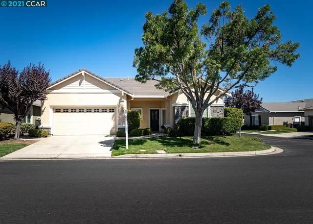 295 Baldwin Dr, Brentwood, CA 94513 (#40967762) :: The Venema Homes Team