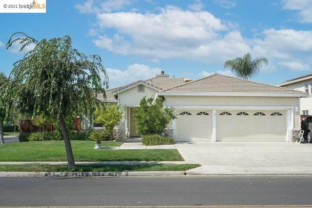 353 Stanwick St, Brentwood, CA 94513 (#40967775) :: The Venema Homes Team