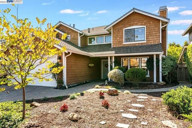 111 Sherwood Ln, Alameda, CA 94502 (#40967776) :: The Venema Homes Team