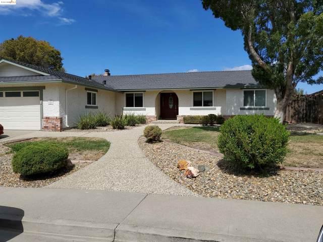 25 Clairmont Pl, Pittsburg, CA 94565 (#40967778) :: The Venema Homes Team