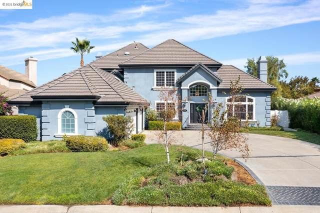 5771 Gateway Ct, Discovery Bay, CA 94505 (#40967824) :: Realty World Property Network