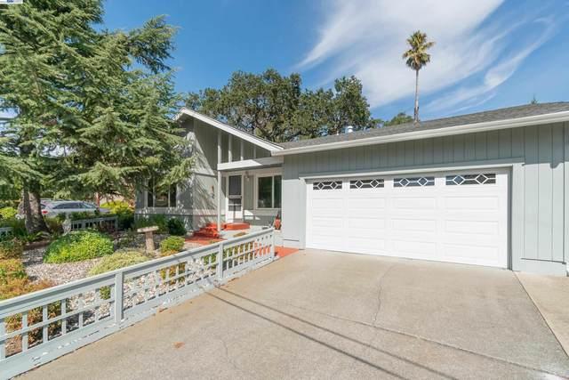 1706 Marion, Novato, CA 94945 (#40967836) :: Excel Fine Homes