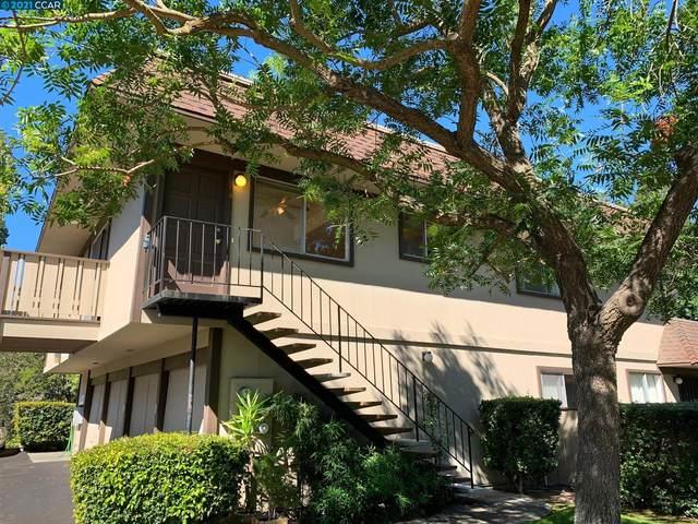 800 Villa Ln #4, Moraga, CA 94556 (#40967913) :: The Grubb Company