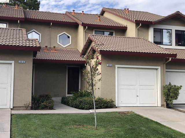 3016 Peppermill Cir, Pittsburg, CA 94565 (#40967955) :: Blue Line Property Group
