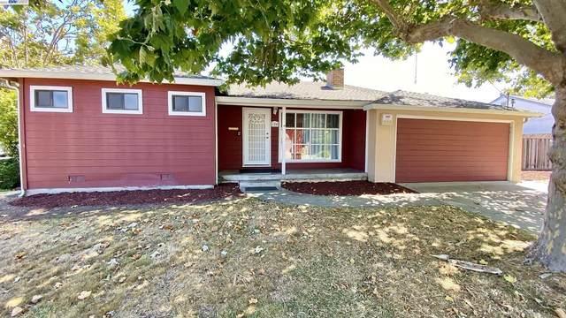 124 Via Linares, San Lorenzo, CA 94580 (#40967964) :: Realty World Property Network
