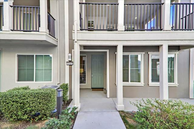 8565 Pierview Way, Newark, CA 94560 (#40967968) :: Real Estate Experts