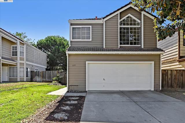 1155 Fargate Cir, San Jose, CA 95131 (#40968066) :: MPT Property
