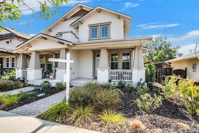 1541 Second, Livermore, CA 94550 (#40968090) :: Swanson Real Estate Team | Keller Williams Tri-Valley Realty