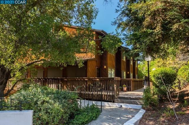 1761 Carmel Dr. #201, Walnut Creek, CA 94596 (#40968112) :: Realty World Property Network