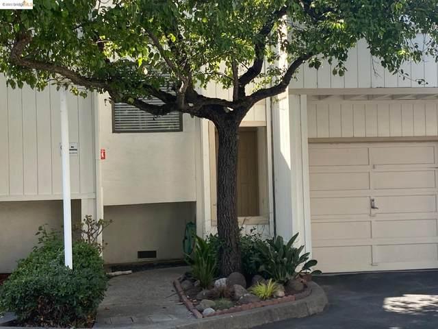 105 Creekside Ct, El Sobrante, CA 94803 (#40968150) :: RE/MAX Accord (DRE# 01491373)